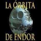 LA ORBITA DE ENDOR en TRPC - Especial OLD BOY (Emisión 09/02/2014)