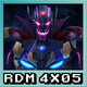RDM 4x05 – Reseñas de Maná: Marvel vs Capcom Infinite, Mario + Rabbids, Knack 2, Shadow Tactics...