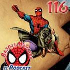 Spider-Man: Bajo la Máscara 116. Plot 2.0 La Muerte de Gwen Stacy.