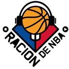 """Ración de NBA: Ep.395 (17 Feb 2019) - El """"Gran"""" Baile de la NBA"""