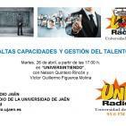 Programa 03 - 26 de Abril - Altas Capacidades y Gestión del Talento