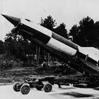 Bases secretas nazis: 5- El misterio de los misiles nazis
