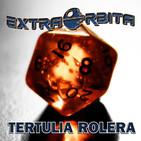 EXTRA ÓRBITA –Archivo Ligero– Tertulia Rolera (noviembre 2018)