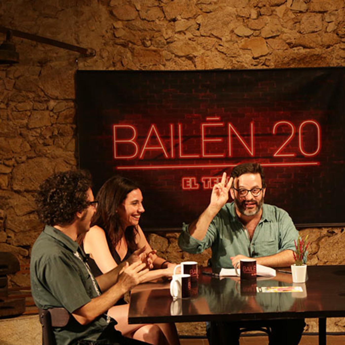 BAILÉN 20 - 3º: Humor sin límites