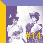 ¡Ay, campaneras! #14 Para vestir santos