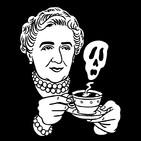 """""""En un Espejo"""" de Agatha Christie"""