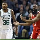 """Podcast Despacho Celtics 05 X 02 '27 de diciembre del 2018"""""""