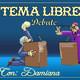 Tema Libre Con Damiana (Abril 23.2019)