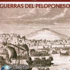 Grandes Batallas de la Historia (45de45): Guerras del Peloponeso