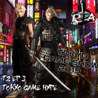 Play Them All T2 Ep3 : Tokyo Game Hype