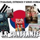 LC 3x12 Estrenos diciembre,actualidad (American Gods, Harry Potter, Dark, Babylon Berlin,The Crown...),y series coreanas