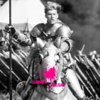 Sangre Fucsia #123 - Heroínas Medievales -