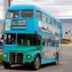 Ushuaia #1 - Al fin del mundo en un bus de 2 pisos