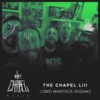 + THE CHAPEL LIII - Lomo Manteca Vegano +