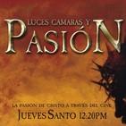 'LUCES, CÁMARAS Y PASIÓN' Especial Cine de Semana Santa en cadena SER