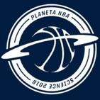 Planeta NBA - REBOTADOS. Ep. 5.- Santísima Trinidad Tejana y Cía.