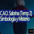 dventures Of Sabrina (Temp 2) Simbología y Misterio