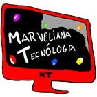 Programa 1 - Presentación #MarvelianaTecno
