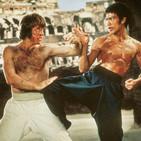 365 | El TOP 5 del las peleas de Cine Marcial