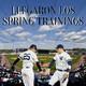 Yankees 2020 listos para los Spring Training de Grandes Ligas