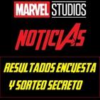 MSN Edición Especial - Y Los Vengadores Elegidos son...
