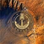 054 - Tectónica - Material orgánico en Marte · ¿Qué pasaría si...?