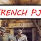 Trench PJO 2019 (Borja, Pedro, Aida) Asesinato Archiduque de Austria