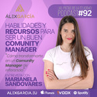 Habilidades y recursos para ser un buen Community Manager