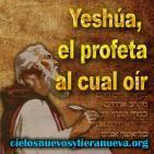 047 Atesora la esperanza en Yeshúa NO la terrenal
