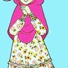 Mujer musulmana. Si.