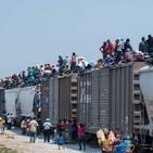 Aspecto político en migración de México frente a Trump