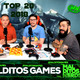 BATALLA ÉPICA: TOP 20 VIDEOJUEGOS 2018 - Malditos Games.