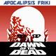 Apocalipsis Friki 104 - Zombies al Romero / Planetes