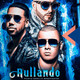 Jimix Vendetta Ft. Wisin & Yandel, Romeo Santos - Aullando Remix