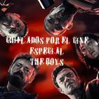 Especial The Boys
