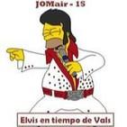 Elvis en tiempo de Vals