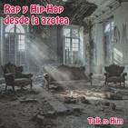 Letter 43: Rap y Hip-Hop desde la azotea