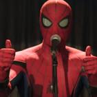 Episodio 132: Spider-man Lejos de la Comic Con