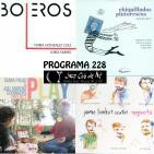 Programa 228: Núria González & Jordi Farrés, Sabina Witt, Diana Palau & Joel Moreno i Jaume Llombart Sextet