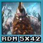 RDM 5x42 – Reseñas de Maná: Warhammer Chaosbane, A Plague Tale, Team Sonic Racing...