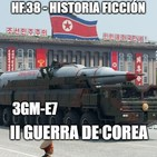HF.38 - 3GM-E7 - II Guerra de Corea