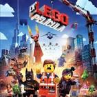 La LEGO Película (2014) #Aventuras #Acción #animacion #peliculas #audesc #podcast
