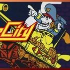 Tak Tak Duken - 243 - Battle City - El Super Tank!