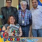 Entrevista hugo colmenares coordinador de la revista tricolor