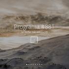 #881, la noche más oscura (IX)