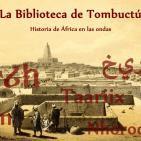 El Paisaje Cultural Konso - La #BibliotecadeTombuctú (01x01) en #podcastTHT (10x01) 18nov15