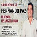 El globalismo decodificado datos e información que te ocultan con Fernando Paz