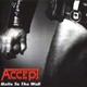 Accept – Balls To The Wall- 1983