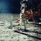 20 de julio, 48º aniversario de la llegada del hombre a la Luna, con Carlos González. Prog. 298. LFDLC