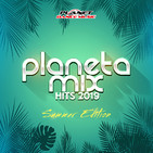Planeta Mix Hits 2019: Summer Edition [Planet Dance Music] (2019)